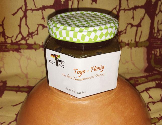 Togo-Honig