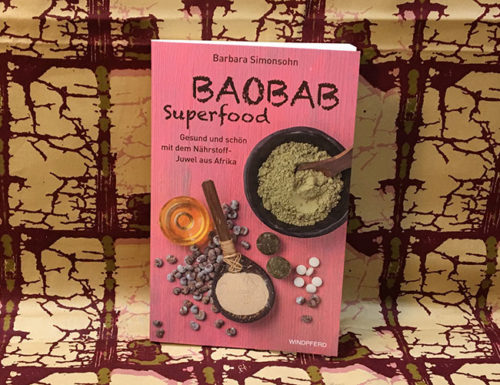 Baobab Superfood von Barbara Simonsohn