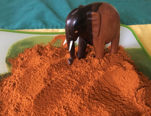 Pili-Pili Piment - Die Schärfe Afrikas