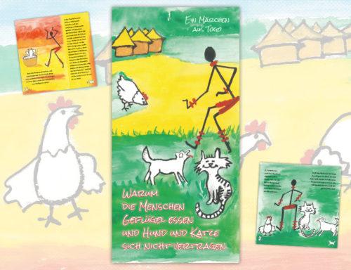 Afrika-Märchen aus Togo